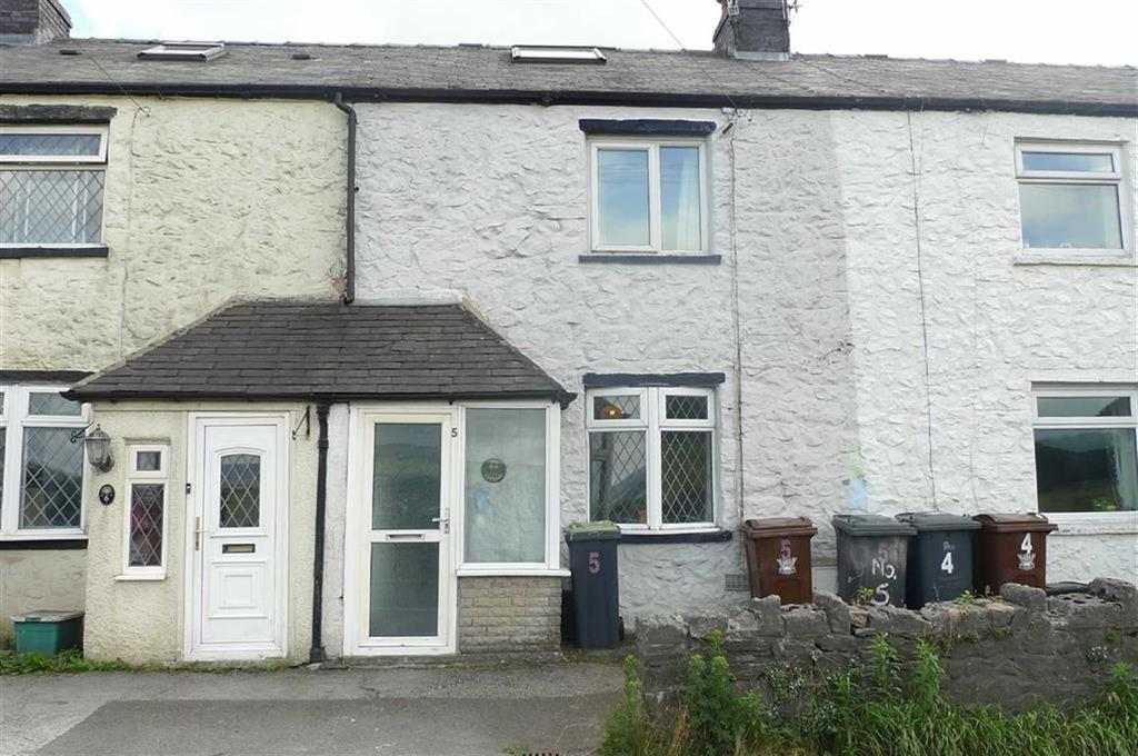 2 Bedrooms Terraced House for sale in Grinlow Road, Buxton, Derbyshire