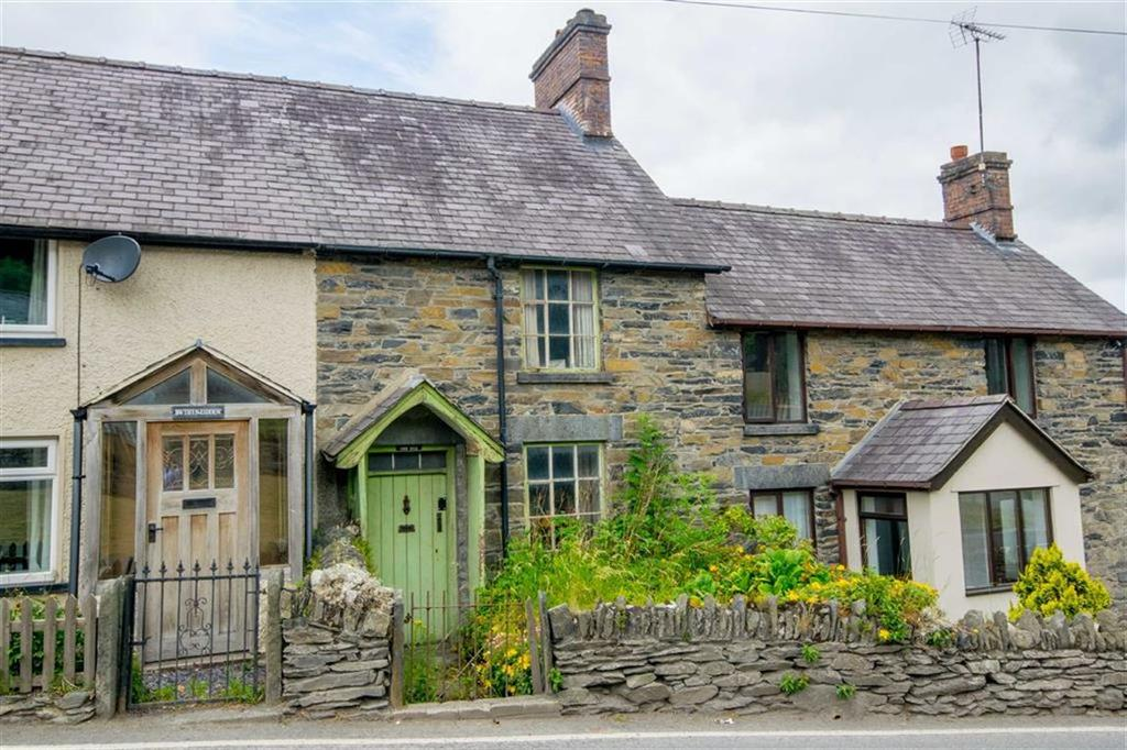 2 Bedrooms Terraced House for sale in Cynwyd, Corwen