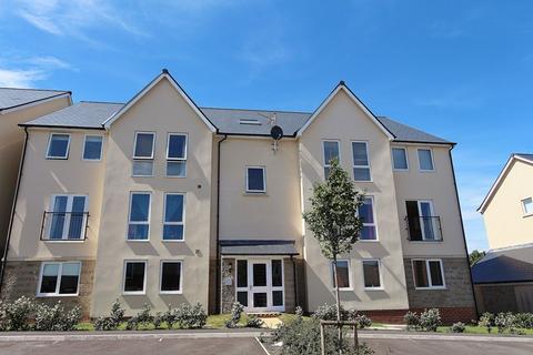 1 bedroom flat for sale - Greenfield Road, Keynsham, Bristol