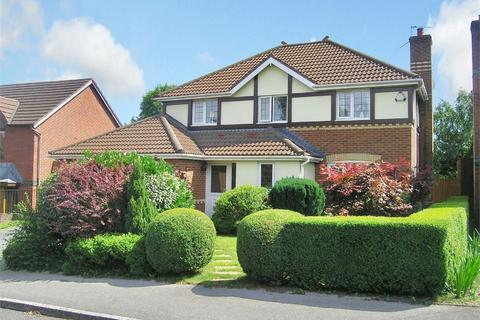 4 bedroom detached house for sale - Llwyn-y-Grant Road, Penylan, Cardiff
