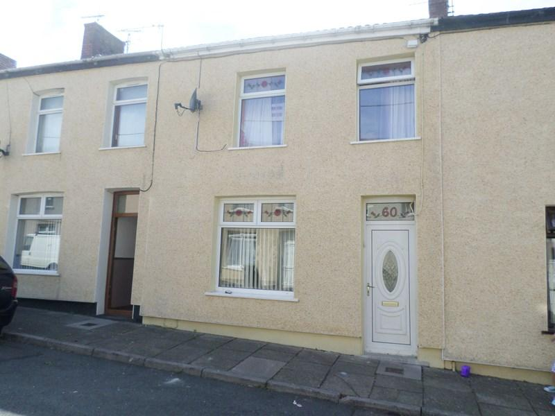 2 Bedrooms Terraced House for sale in Woodland Road, Tylorstown, Ferndale