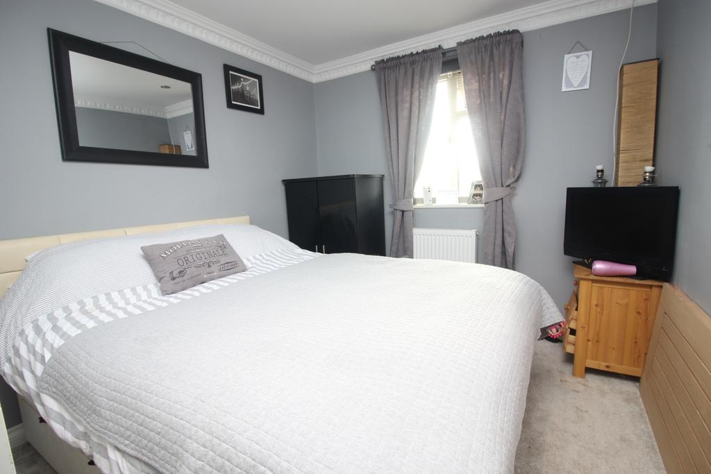 2 Bedrooms Maisonette Flat for sale in Parsonage Manorway Belvedere DA17