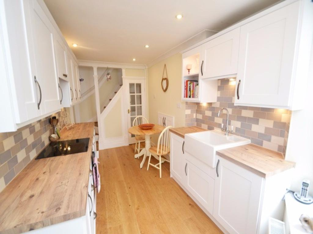 2 Bedrooms Terraced House for sale in Ship Street Gardens Brighton East Sussex BN1