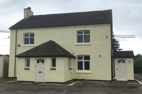 2 bedroom detached house to rent - Stone