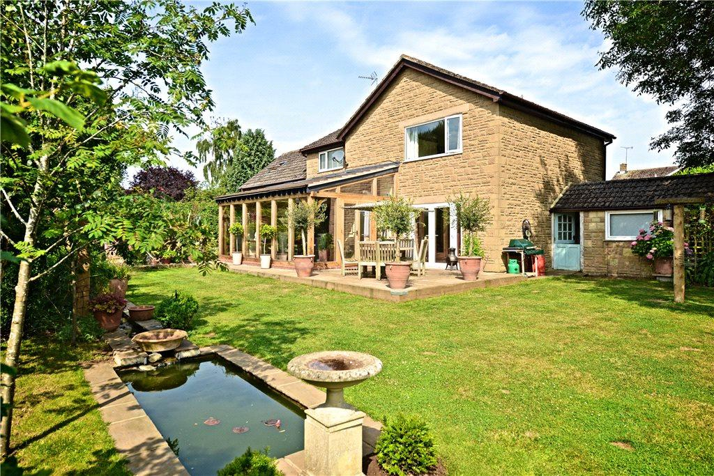 5 Bedrooms Detached House for sale in Manitoba Way, Eydon, Daventry, Northamptonshire