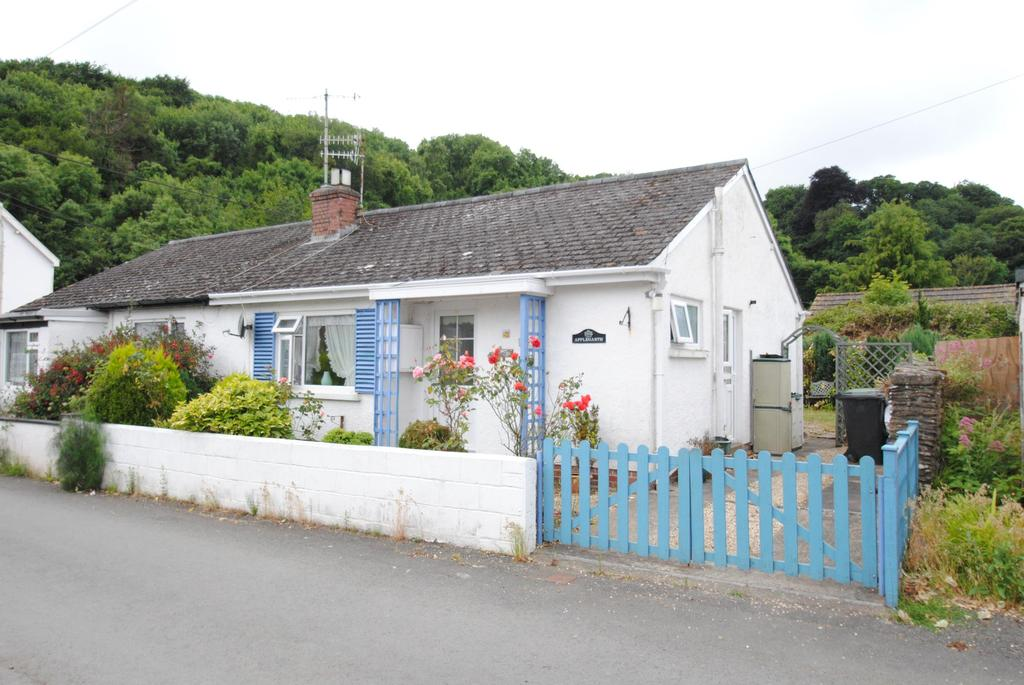 2 Bedrooms Bungalow for sale in Barton Gate Lane, Combe Martin