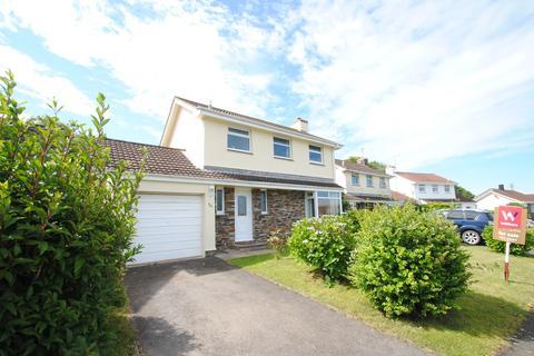 3 bedroom detached house for sale - Davids Hill, Georgeham