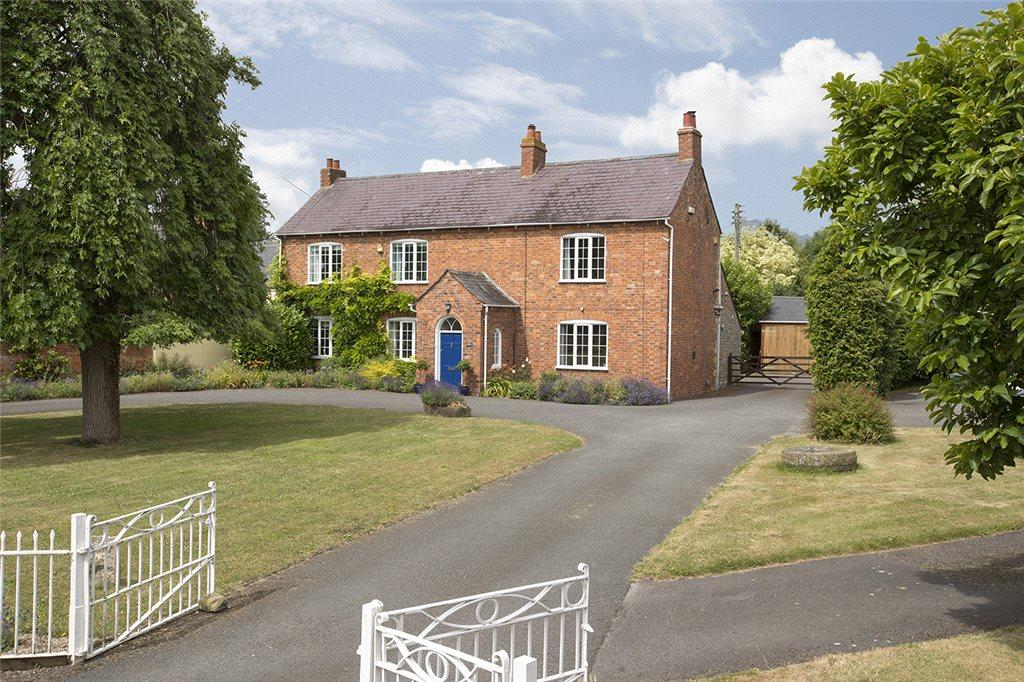 4 Bedrooms House for sale in Main Street, Sedgeberrow, Worcestershire, WR11