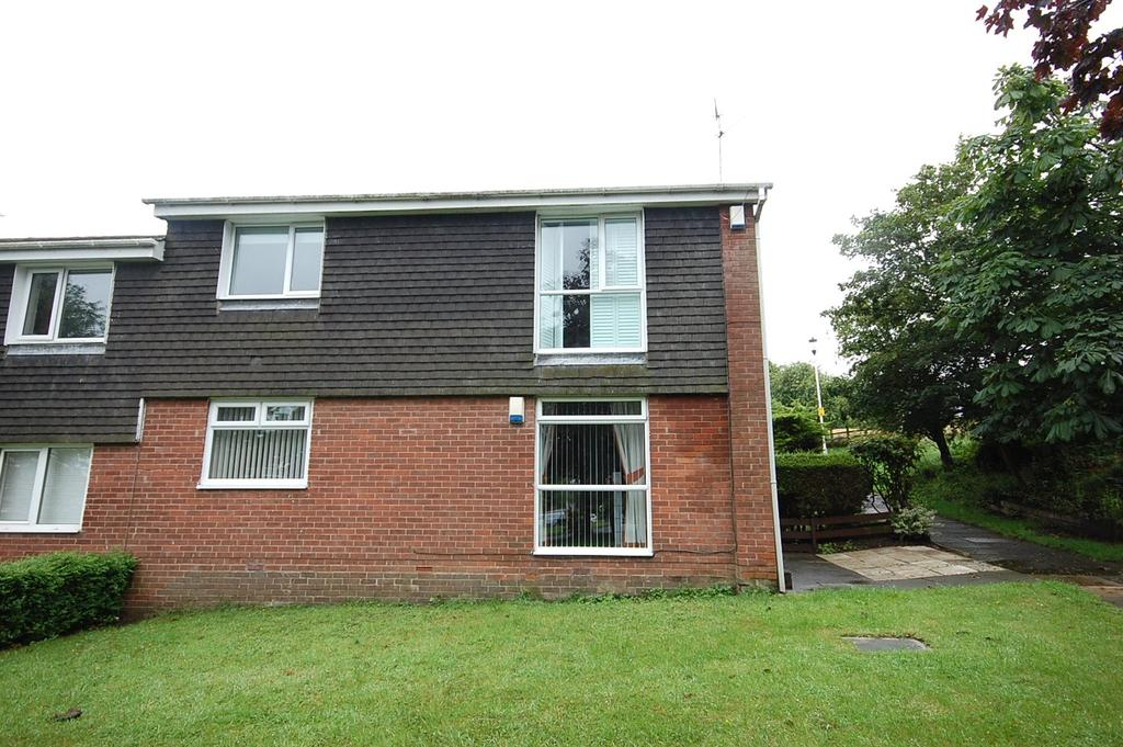 2 Bedrooms Apartment Flat for sale in Sunniside