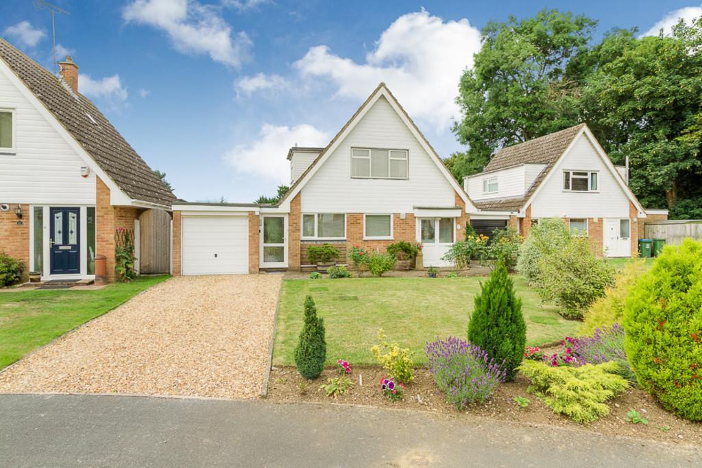 2 Bedrooms Detached House for sale in Fairmeadow, Winslow