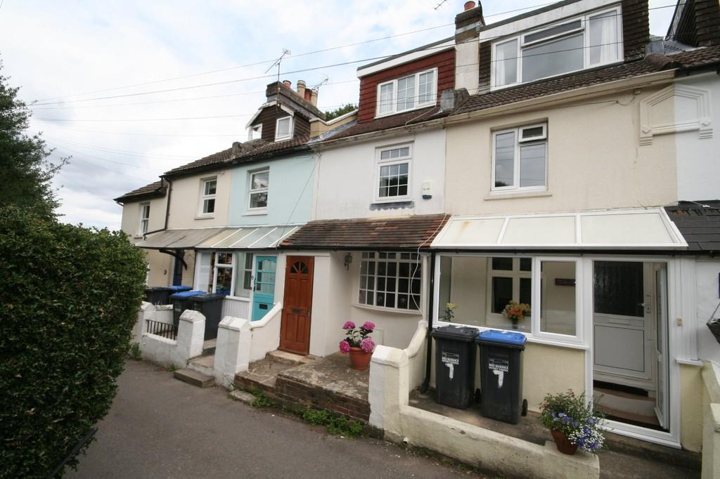 2 Bedrooms Terraced House for sale in Ashurst Wood, West Sussex