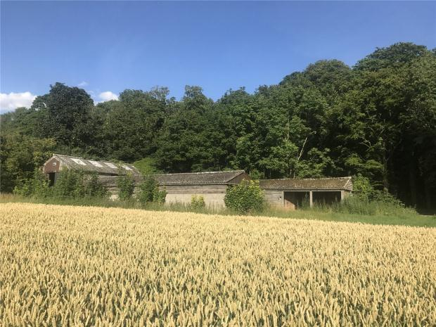 Land Commercial for sale in Six Mile Bottom, Newmarket, Cambridgeshire