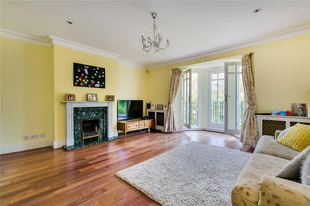 4 Bedrooms Terraced House for sale in Cambridge Road, Twickenham
