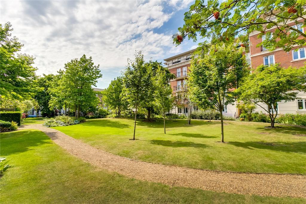 4 Bedrooms Terraced House for sale in Cambridge Road, Twickenham