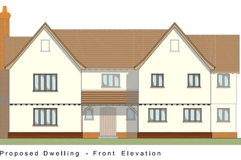 5 bedroom property with land for sale - Merks Hill, Dunmow