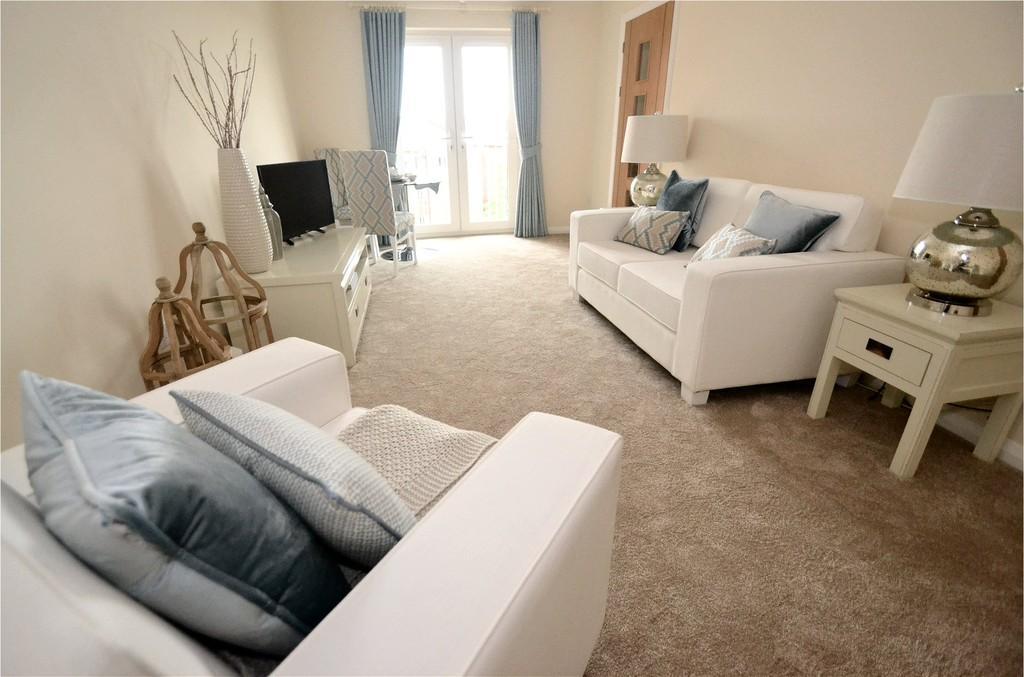 1 Bedroom Apartment Flat for sale in Woodgrove Court, Peter Street, Hazel Grove SK7 4BQ