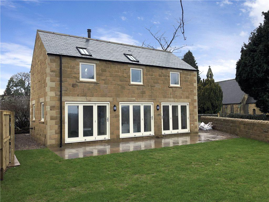 2 Bedrooms Detached House for sale in Rear Of Crown Court Yard, Grewelthorpe, Ripon, North Yorkshire
