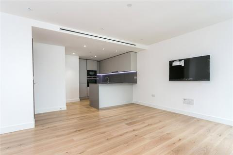 2 bedroom flat to rent - Ariel House, Vaughan Way, London, E1W