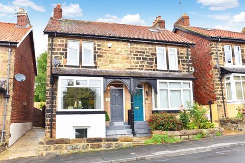 3 bedroom semi-detached house for sale - North Lodge Avenue, Harrogate