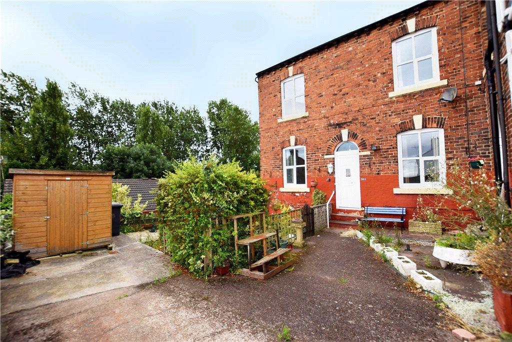 2 Bedrooms Terraced House for sale in Lower Wortley Road, Leeds, West Yorkshire