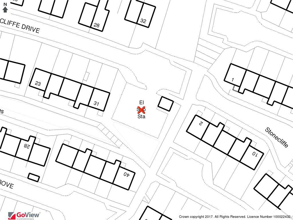 Land Commercial for sale in Land Opposite 32, Stonecliffe Drive, Farnley, Leeds