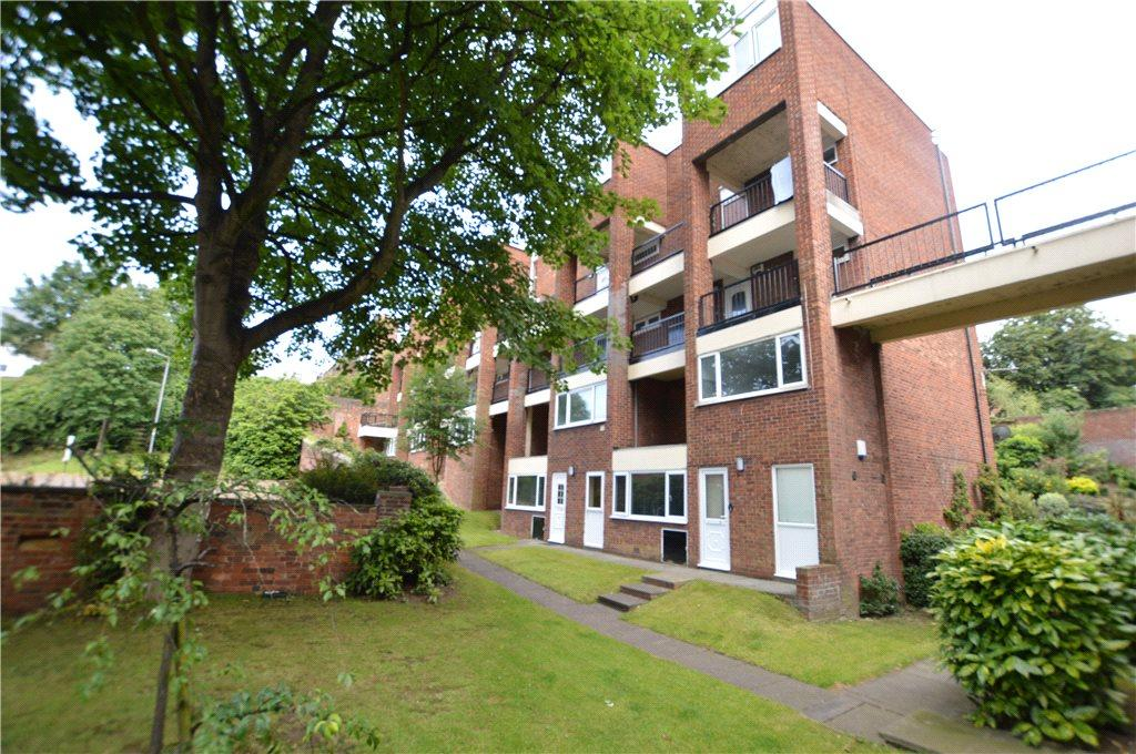 1 Bedroom Apartment Flat for sale in St. Johns Court, Wakefield, West Yorkshire