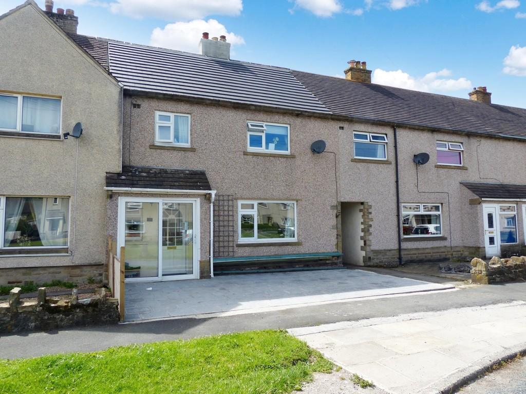 3 Bedrooms Terraced House for sale in Smithycroft Road, Gargrave