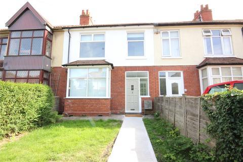 4 bedroom terraced house to rent - Eden Grove, Horfield, Bristol, BS7