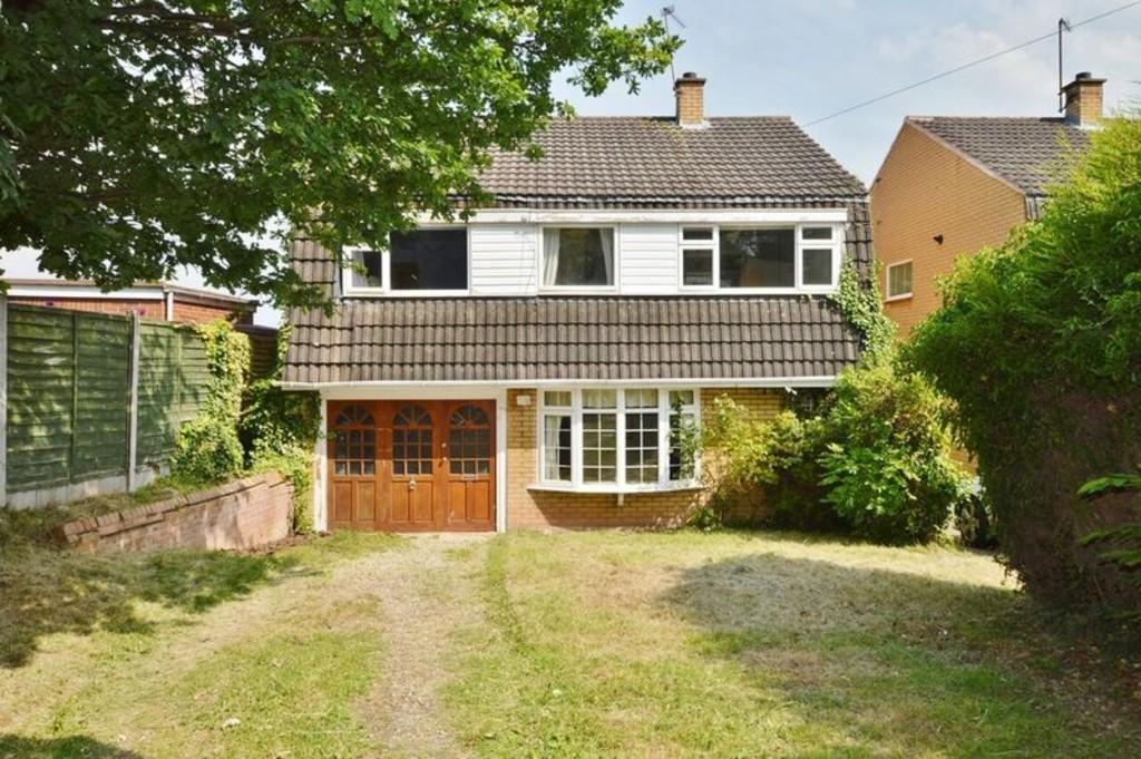 5 Bedrooms Link Detached House for sale in Redmond Close, Etchinghill