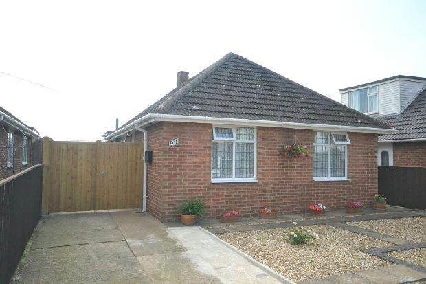 2 Bedrooms Detached Bungalow for sale in Emfield Road, Grimsby