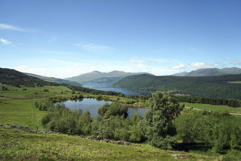 9 Bedrooms Country House Character Property for sale in Aberfeldy, Perthshire