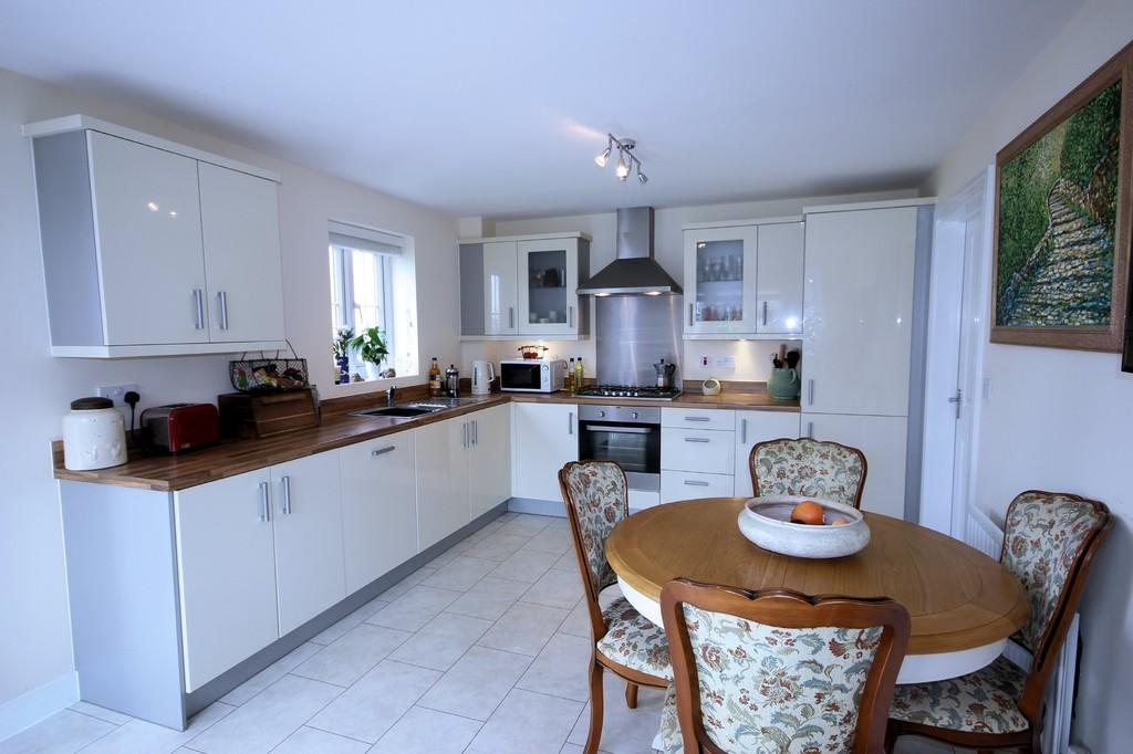 3 Bedrooms Detached House for sale in Kiln Close, Lount
