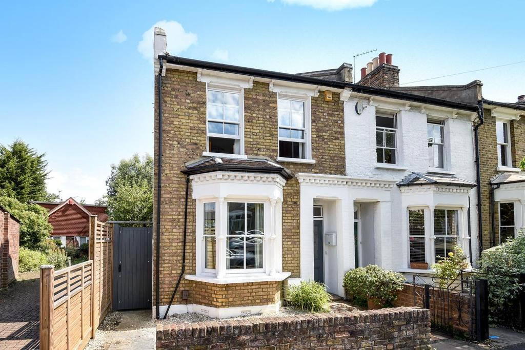 4 Bedrooms Detached House for sale in Cornflower Terrace, East Dulwich
