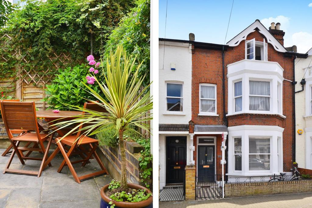 5 Bedrooms Terraced House for sale in Mysore Road, Battersea, SW11