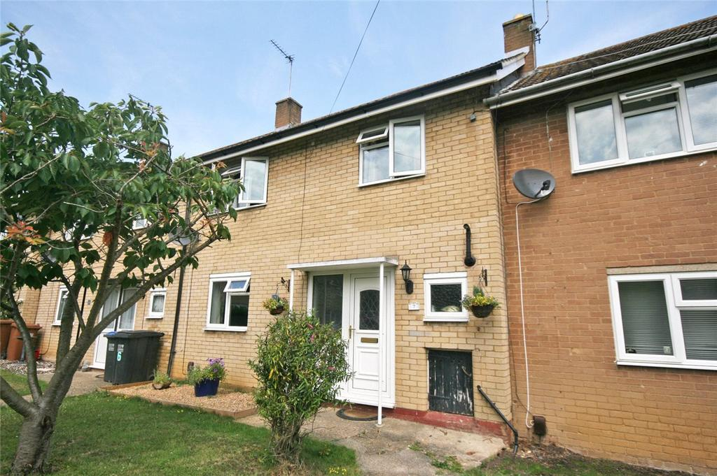 3 Bedrooms Terraced House for sale in Little Wade, Welwyn Garden City, Hertfordshire