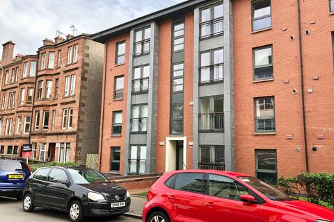 1 bedroom flat to rent - Crathie Drive, Partick, Glasgow