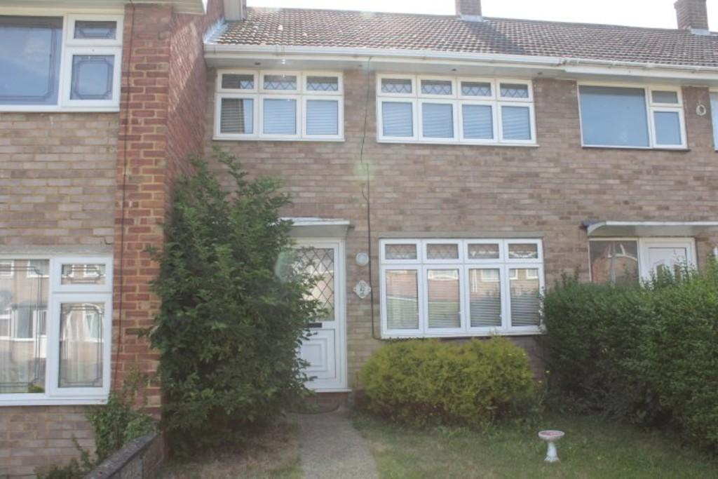 3 Bedrooms Terraced House for sale in Whinfell Way, Riverview Park, Gravesend DA12