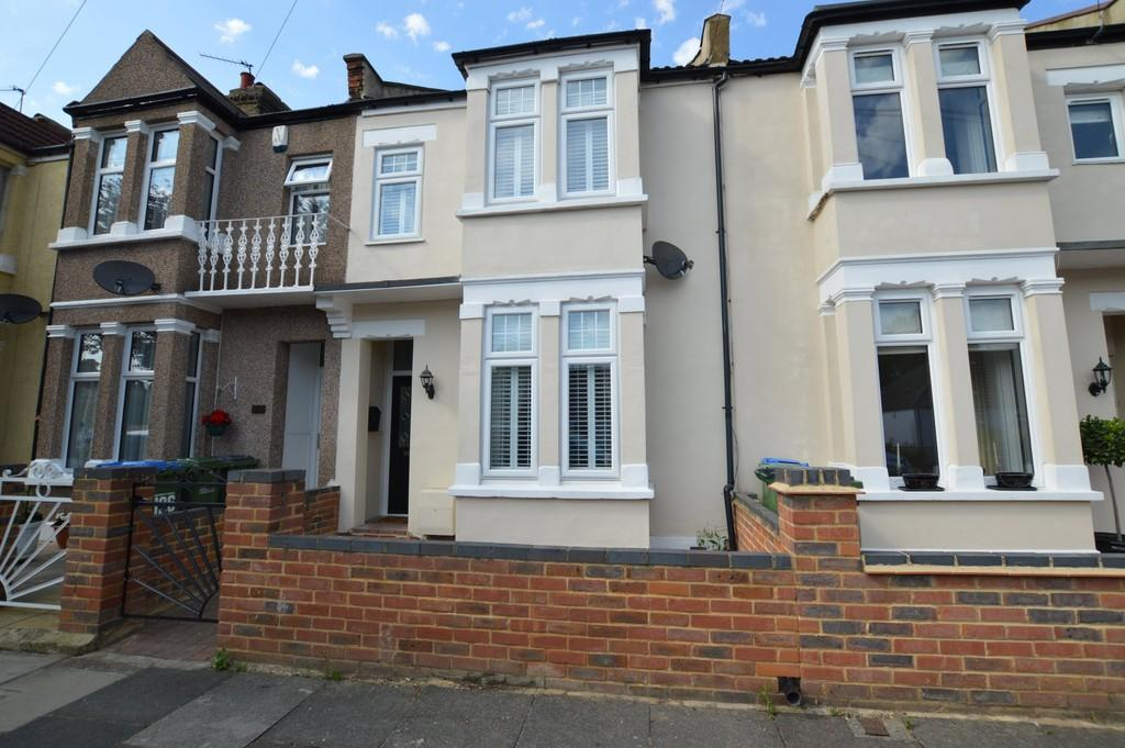 3 Bedrooms Terraced House for sale in Blanmerle Road, New Eltham SE9
