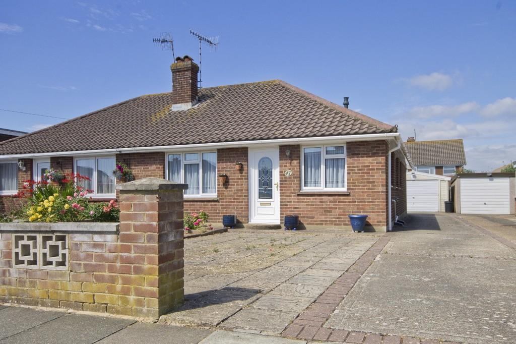 3 Bedrooms Chalet House for sale in Shoreham