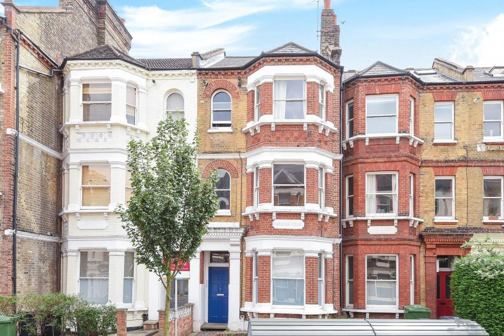 2 Bedrooms Flat for sale in Handforth Road, Oval, SW9
