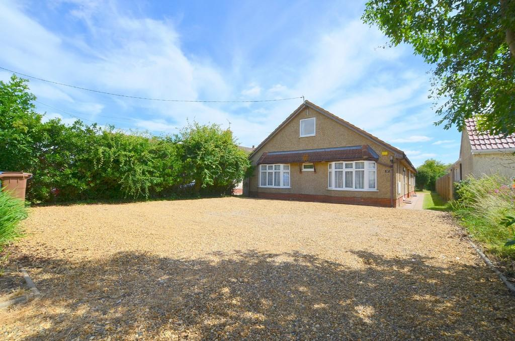 5 Bedrooms Chalet House for sale in Bell Lane, Kesgrave