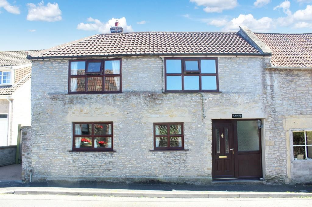 3 Bedrooms Semi Detached House for sale in Oxford Street, Evercreech