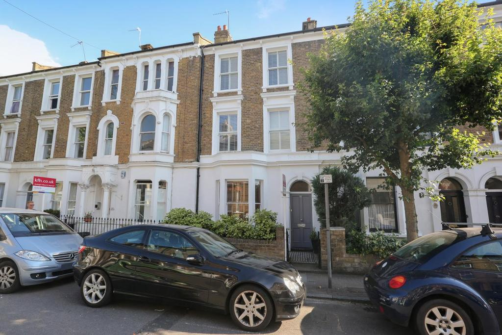 2 Bedrooms Flat for sale in Disraeli Road, Putney, SW15