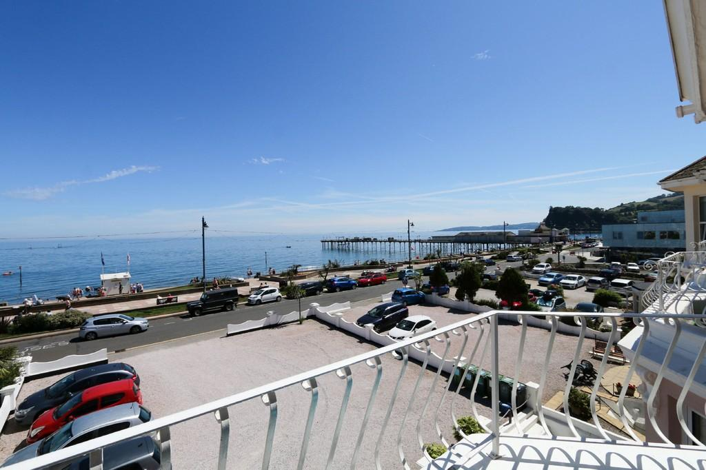 1 Bedroom Apartment Flat for sale in Courtenay Place, Teignmouth
