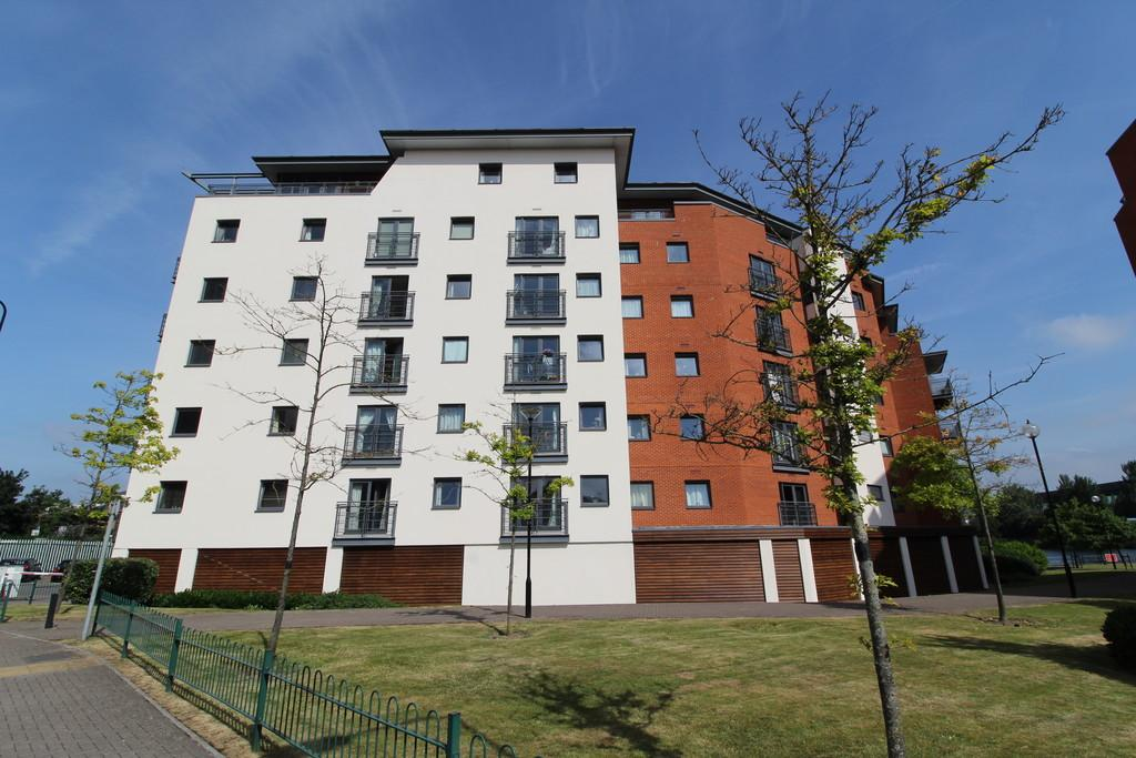 1 Bedroom Apartment Flat for sale in The Waterquarter, Galleon Way, Atlantic Wharf