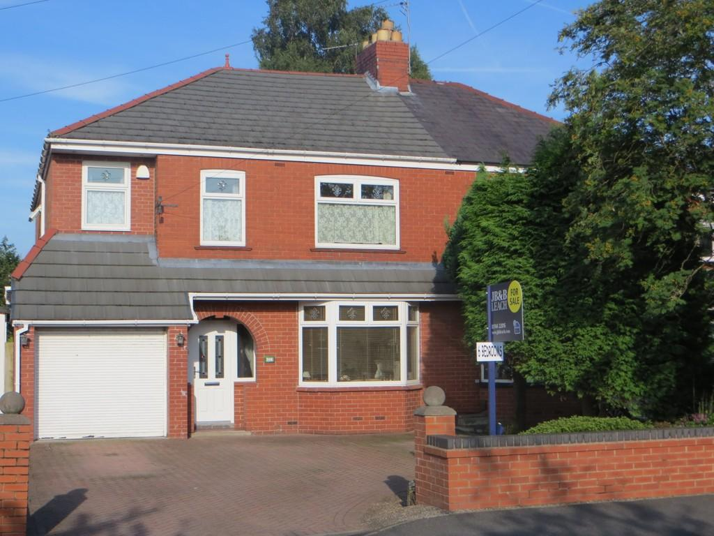 6 Bedrooms Semi Detached House for sale in Bleak Hill Road, Eccleston