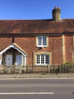 3 bedroom terraced house to rent - Crockhurst Street Cottages, Crockhurst Street, Tudeley, Tonbridge, TN11