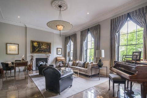 4 bedroom terraced house to rent - Park Square East, Regent's Park, London, NW1