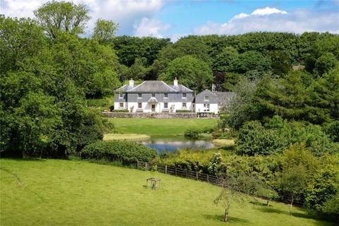 5 bedroom detached house for sale - Milton Abbot, Tavistock, Devon, PL19