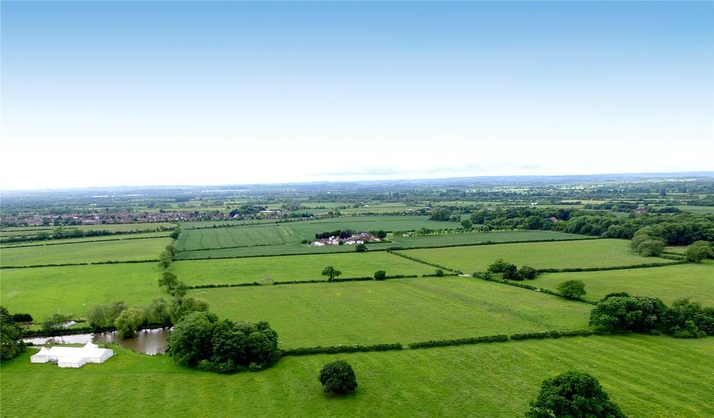 Land Commercial for sale in Lot 6 - Draycott House, Hopwell Road, Draycott, Derby, DE72